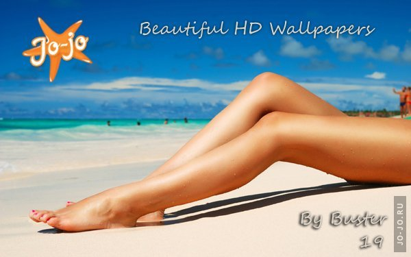 Beautiful HD Wallpapers. By Buster выпуск 19