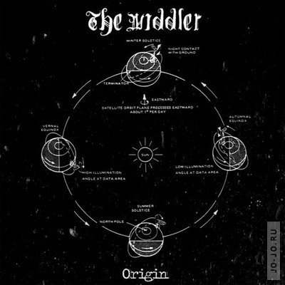 The Widdler - Origin