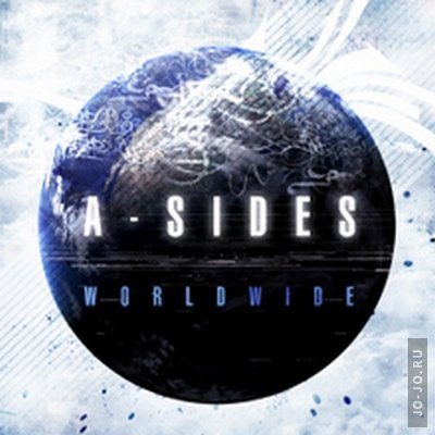 A Sides - Worldwide LP