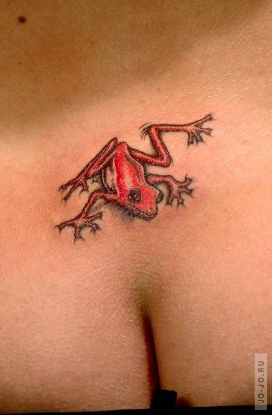 Фото интимных татуировок женских