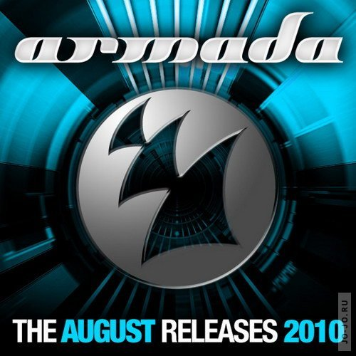 Armada August Releases