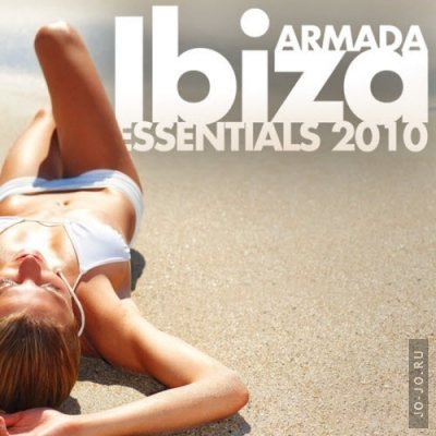 Armada Ibiza Essentials 2010