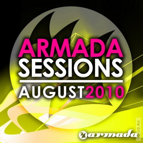Armada Sessions August 2010