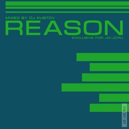 DJ Kustov - Reason (exclusive)