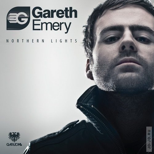 Gareth Emery - Northern Lights