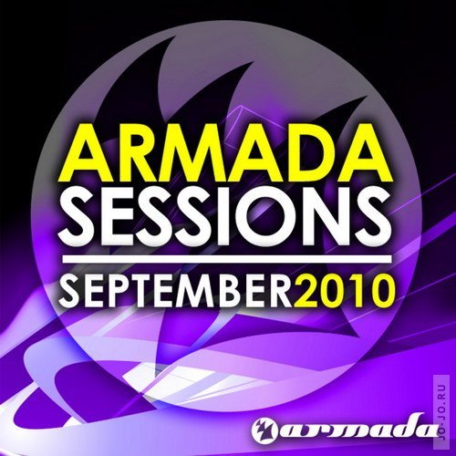 Armada Sessions September (2010)