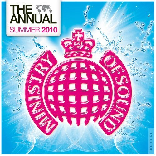 Ministry Of Sound: The Annual Summer