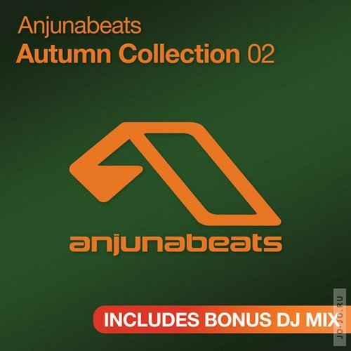 Anjunabeats Autumn Collection 02