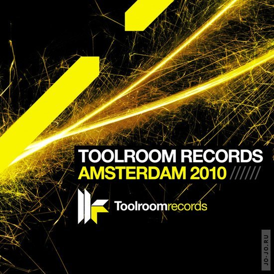 Toolroom Records: Amsterdam 2010
