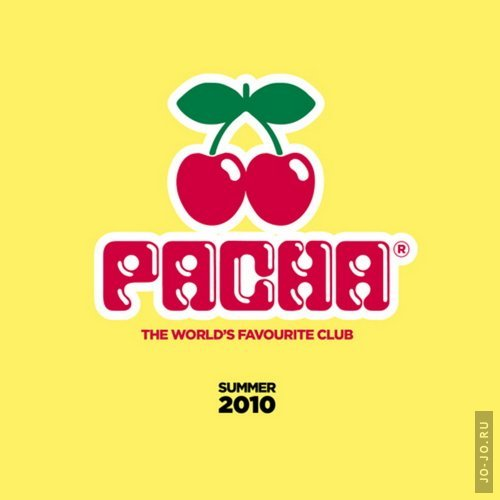 Pacha: The World's Favourite Club