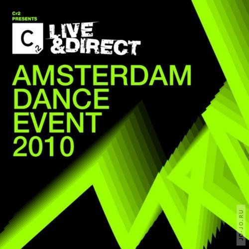 Cr2: Amsterdam Dance Event