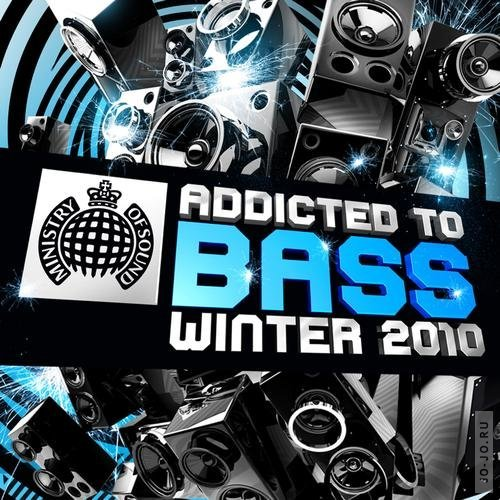 Ministry Of Sound: Addicted To Bass 2010 Winter
