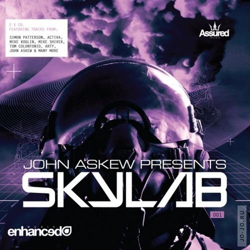 Skylab 01 (Mixed By John Askew)