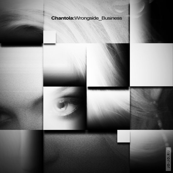 Chantola - Wrongside Business
