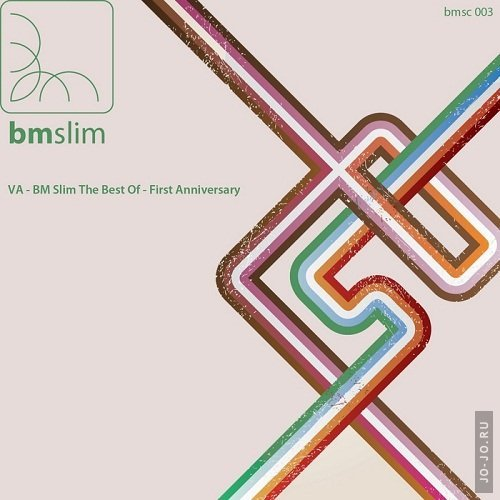 BM Slim - The Best Of (First Anniversary)