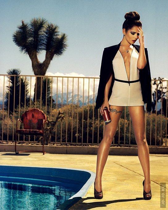 The Official Cheryl Cole Calendar 2011