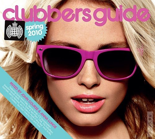 Ministry of Sound: Clubbers Guide To Spring