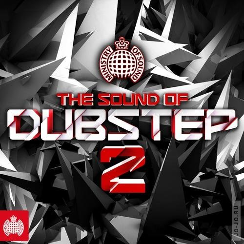 Ministry Of Sound: The Sound Of Dubstep 2
