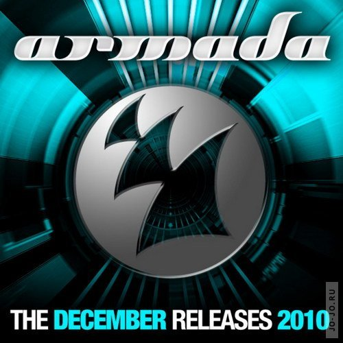 Armada: The December Releases 2010