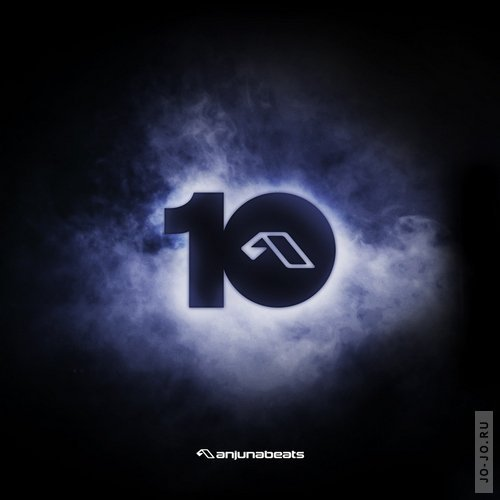 10 Years Of Anjunabeats Mixed By Above And Beyond
