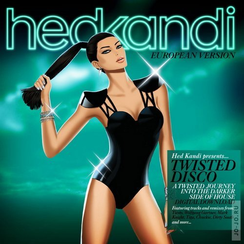 Hed Kandi: Twisted Disco 2011