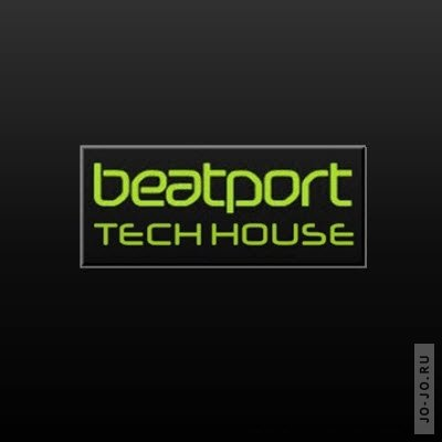 Beatport Top 20 Tech House