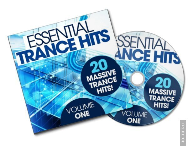 Essential Trance Hits - Volume One