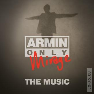 Armin Only Mirage - The Music