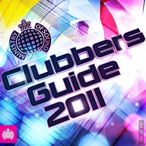Ministry Of Sound: Clubbers Guide 2011 (UK Edition)