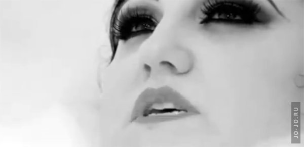 Beth Ditto - I Wrote The Book (Official Video)