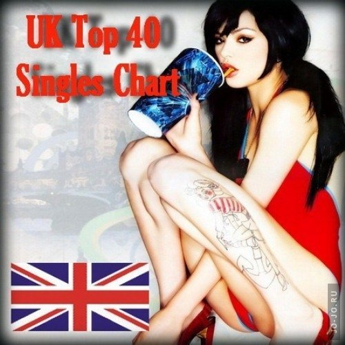 The Official UK Top 40 Singles Chart (20.02.2011)