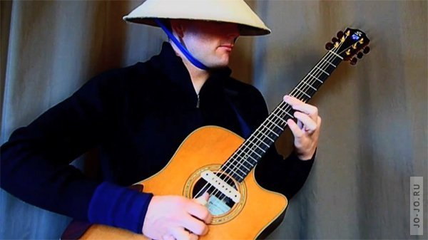 ������ Andy Mckee ����� �������