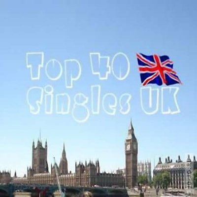 The Official UK Top 40 Singles Chart