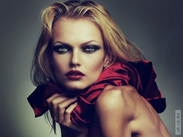 Fashion & Beauty: Oleg Igorin