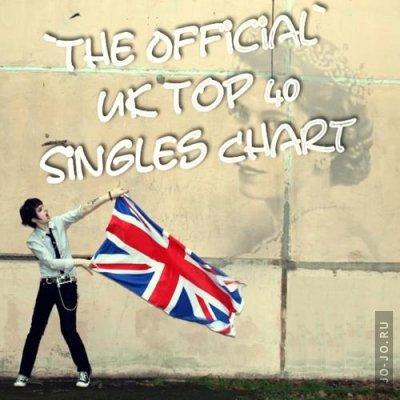 The Official UK Top 40 Singles Chart (13 03 2011) » Jo-jo * Твоё