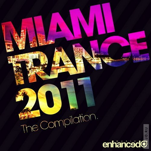 Miami Trance 2011: The Compilation