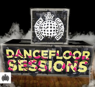 MOS - Dancefloor Sessions