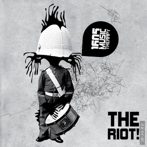 The Riot!
