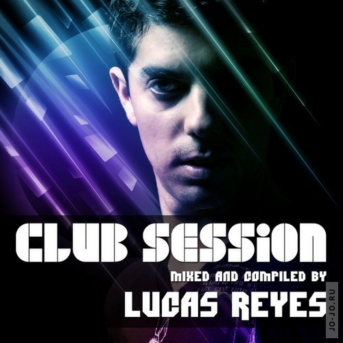 Club Session - compiled by Lucas Reyes