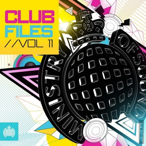 Ministry of Sound: Club Files Vol.11