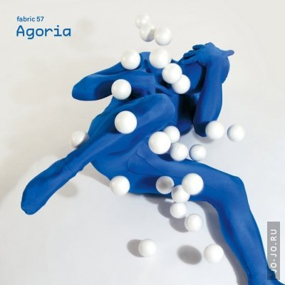 Fabric 57 - Mixed by Agoria