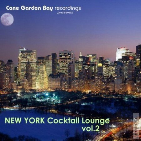 New York Cocktail Lounge Vol.2