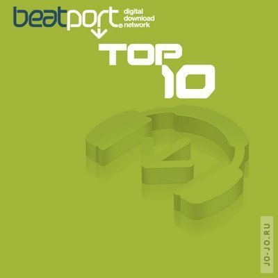 Beatport Top 10 Download (24.04.2011)