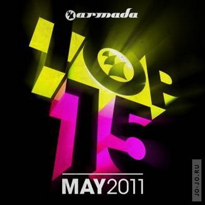 Armada Top 15 - May 2011