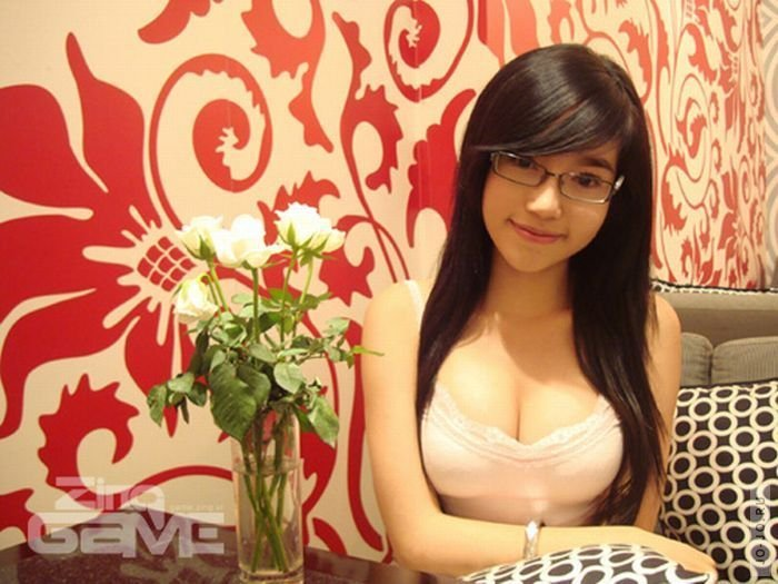 знакомство с девушкой из вьетнама