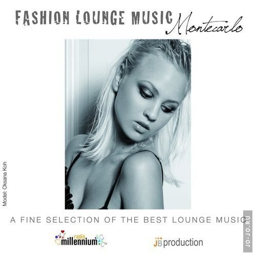 Fly Project & Max Mantovani - Fasion Lounge Montecarlo
