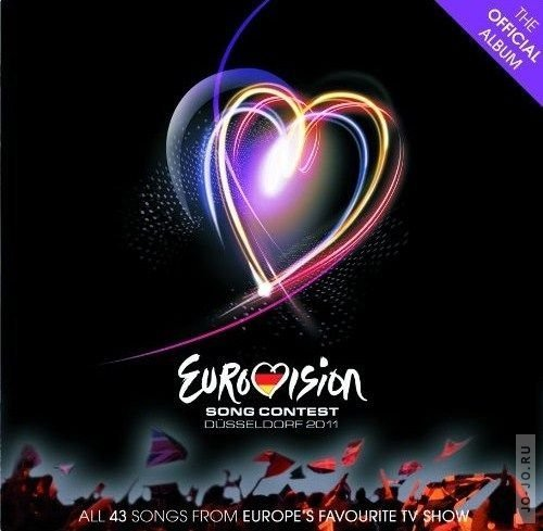Eurovision Song Contest Dusseldorf 2011