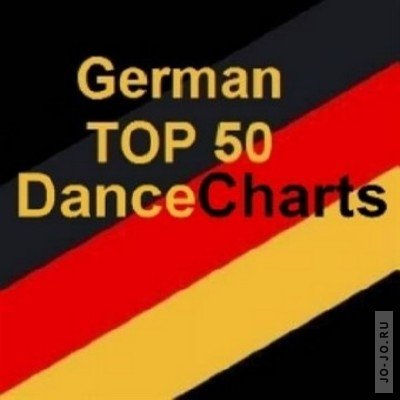 German TOP50 Official Dance Charts