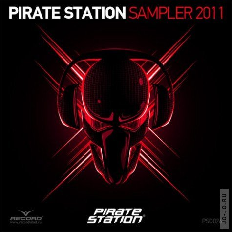 Pirate Station Sampler 2011