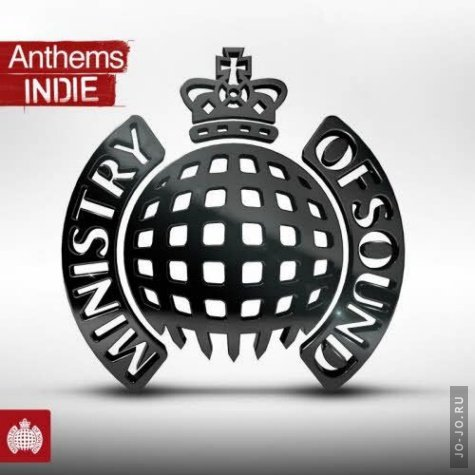 VA - Ministry of Sound - Anthems Indie